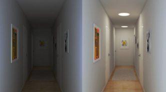 Světlovod Velux ZDARMA na veletrhu FORARCH pro nové zákazníky