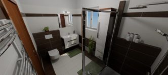MS 15 Koupelna