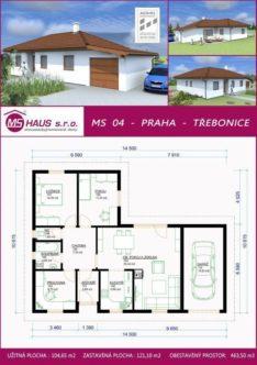 Dům MS 04
