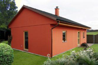 Dům od společnosti MS Haus