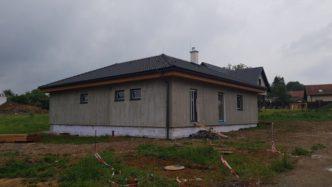 MS 11 v obci Červený Újezd