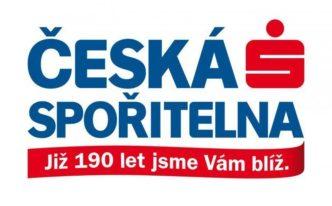Hypotéka od České spořitelny pro klienty společnosti MS HAUS s.r.o.